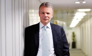 Maarten Slendebroek van Jupiter AM