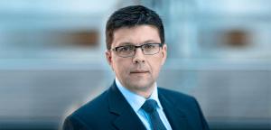 Stefan Kreuzkamp van DWS