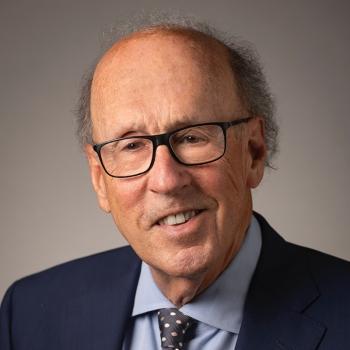 Stephen Roach van Yale
