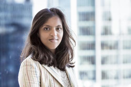 Supriya Menon