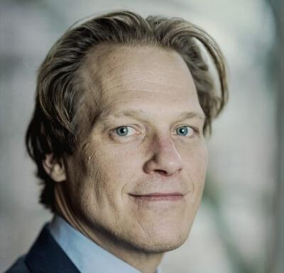 Niels Lammerts van Bueren