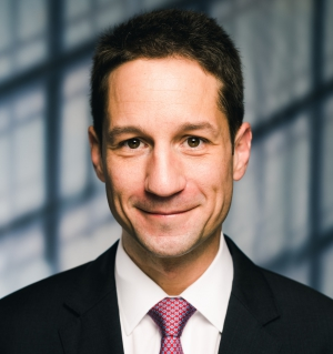 Vincent van Juvyns van JP Morgan AM