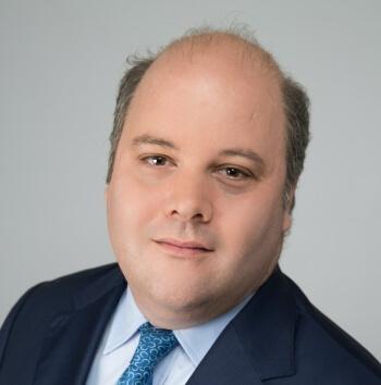 Vincent Mortier van Amundi