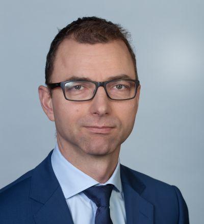 Willem Jan Brinkman van PGGM