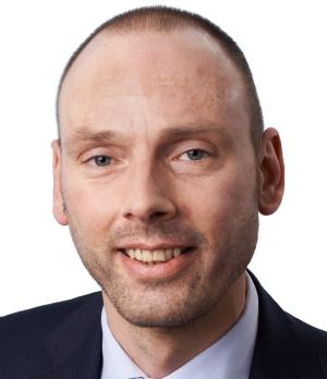 Willem Verhagen van NN IP