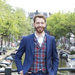 Bart Hordijk van Monex Europe