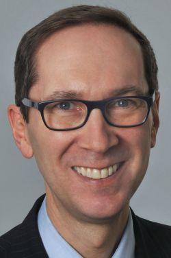 Daniel Morris BNP Paribas AM
