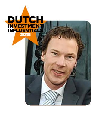DII-er Dirk Gerritsen
