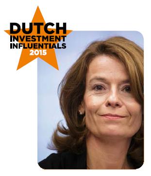 DII-er Merel van Vroonhoven