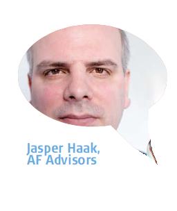 Jasper Haak over mandaatbeleggen