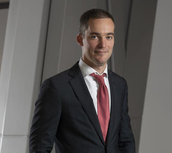 Jeroen Wagemaker UBS AM