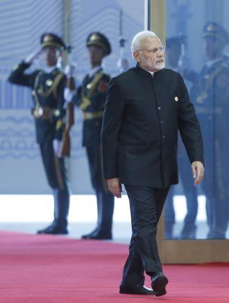 President Modi