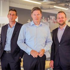 IEX Beleggersdesk met Nico Inberg