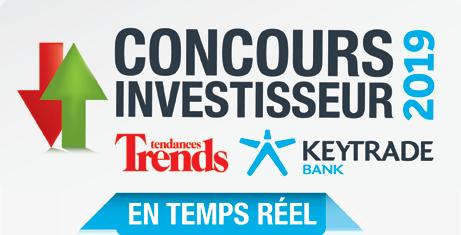 Le Concours Investisseur