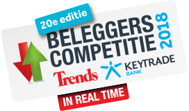 Homepage - Beleggerscompetitie 2018