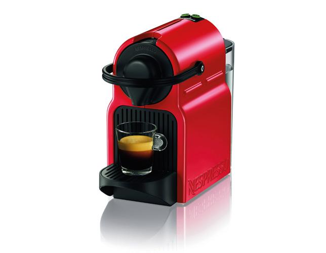 Un appareil Nespresso Inissia de Krups
