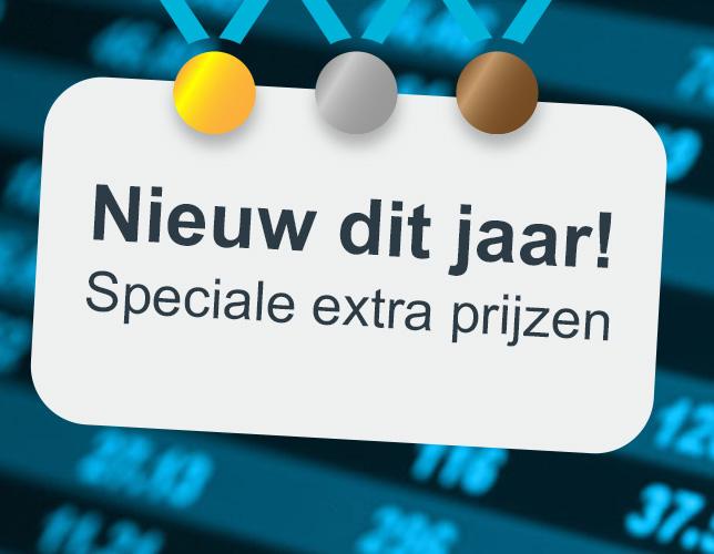 Speciale extra prijzene