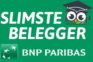 Slimste Belegger, BNP Paribas