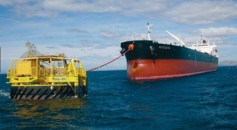 Offshore SBM aan het roer. Toekomst van bitcoin en olie