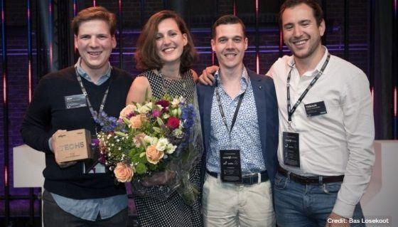 Emma Matras Consumentenbond : Matrassenwebwinkel emma verovert nederlandse markt