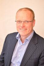 Peter Paul de Vries (niet uitvoerend bestuurder)