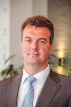 Jean Paul van Oudheusden (uitvoerend bestuurder)