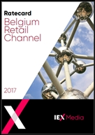 Belgium Channel Ratecard