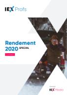 IEX Profs 2020