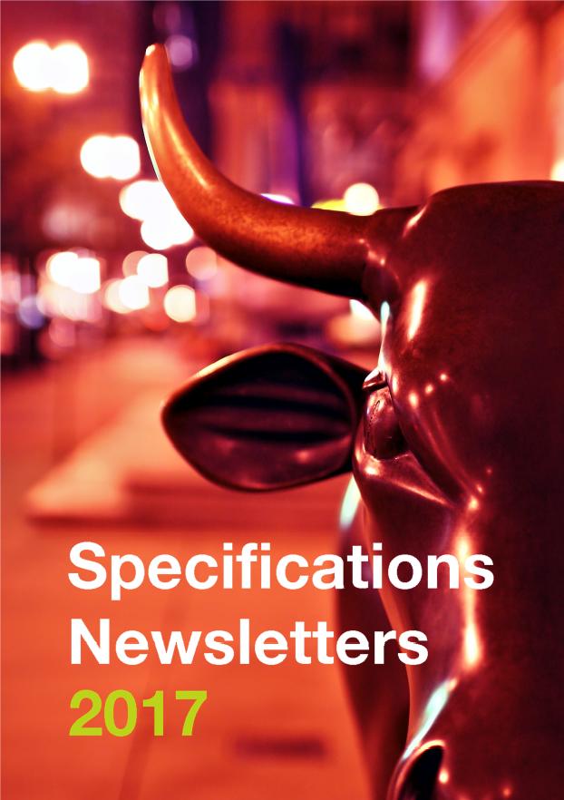 IEX aanlever specificaties textadvertorial newsletter
