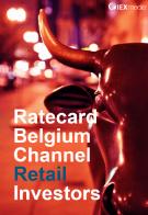 Belgium Channel Ratecard