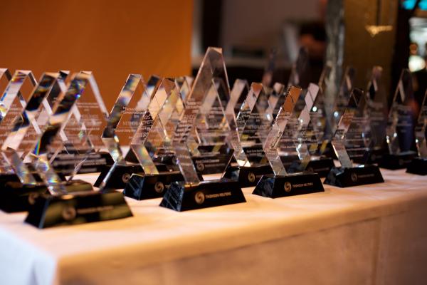 Lipper 2015 Awards=