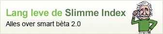 Special Slimme Index