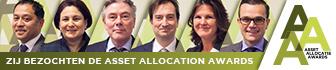 Gasten Asset Allocation Awards 2016