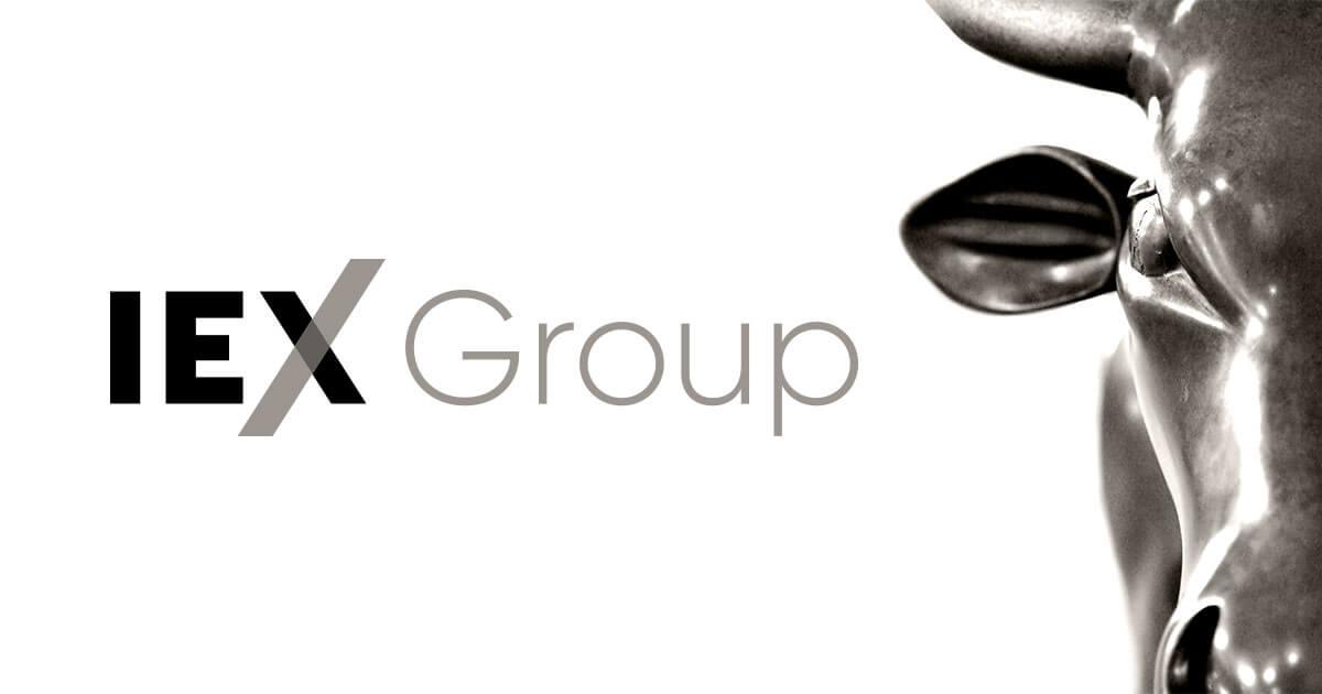 Afbeeldingsresultaat voor obligatie iex group