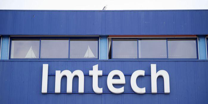 Imtech: W&W tegen de rest