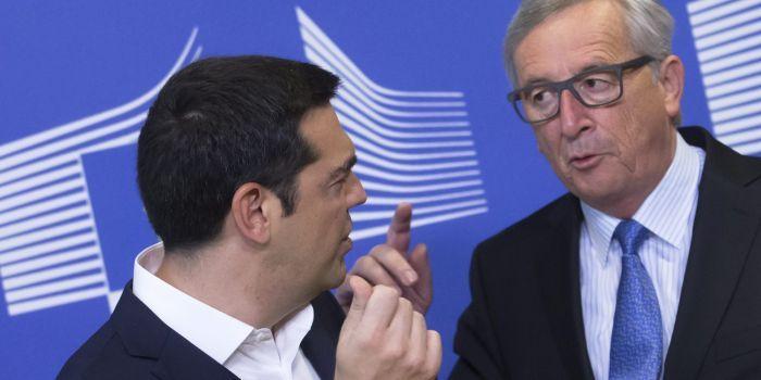 Griekenland: En nu dan?
