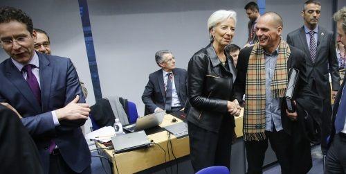 IEXNieuws: Griekenland en EUR/USD