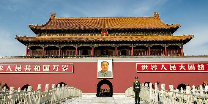 Chinees vastgoed zorgt mede voor tegenvallende koersen.