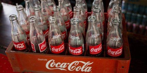 Coca-Cola Amsterdam