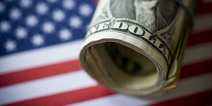 Zorgt de sterke dollar voor een nieuwe financiële crisis?