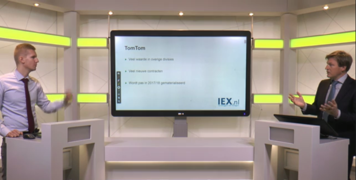 IEX Video: TomTom en Heijmans