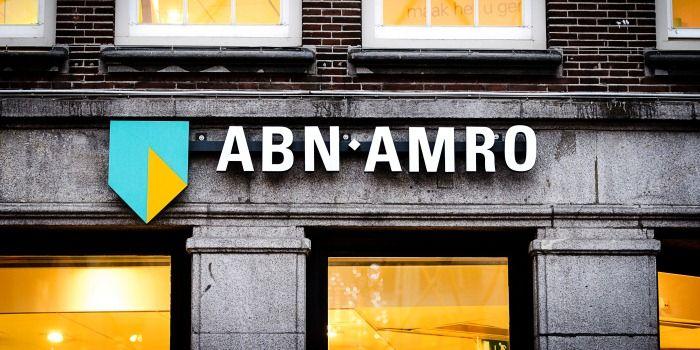 Ingrijpende verbouwing bij ABN Amro