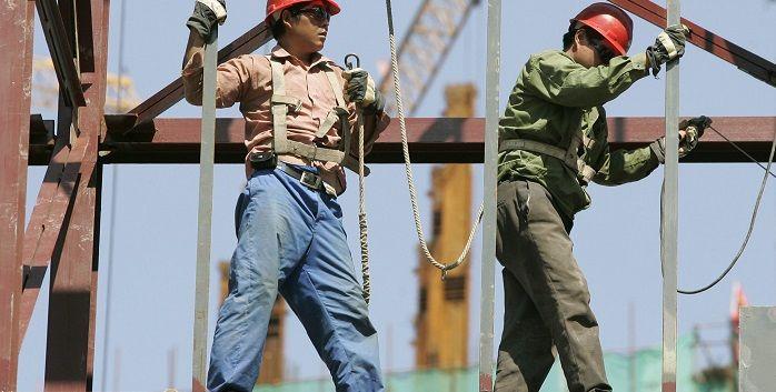 Langetermijnanalyse Arcelor Mittal