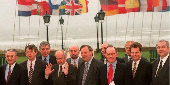 Eurocrisis: alweer?