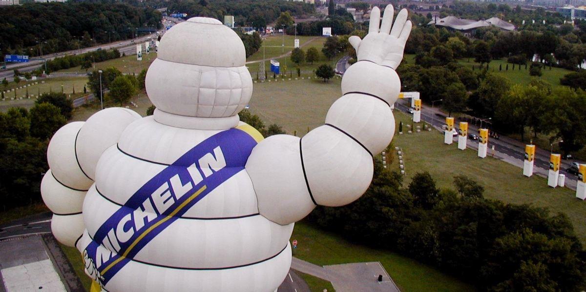 Michelin: Toch winstwaarschuwing