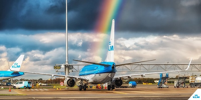 NL heeft 12,7% in AF-KLM