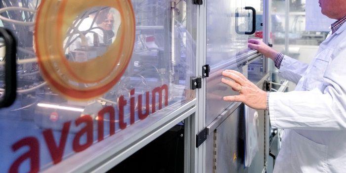 Avantium stelt EU-subsidie veilig