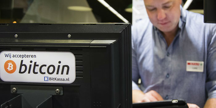 AFM maakt zich zorgen om bitcoinfutures