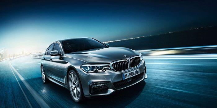 Miljardenboete dreigt voor BMW