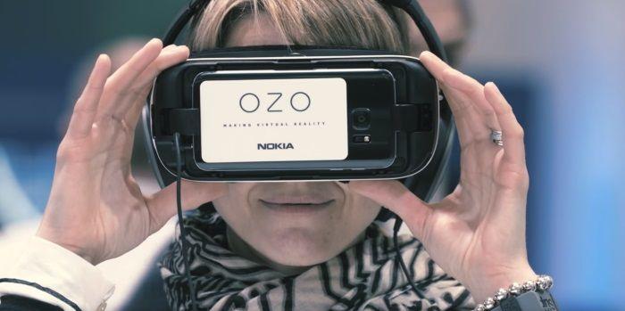 Ook gij Nokia?